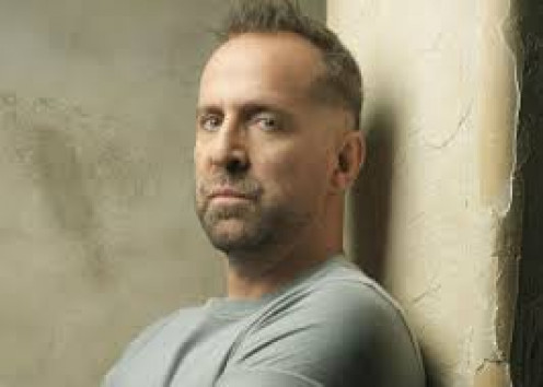 John Abruzzi was a mafia gangster and also an inmate at Fox River prison. He has major pull and influence within the walls of the prison.