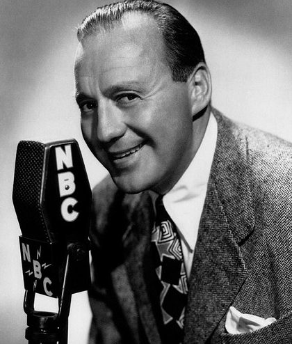 Jack Benny started in vaudeville and moved to radio in the 1930s.