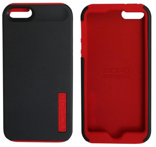 Incipio dual pro iPhone 5 case