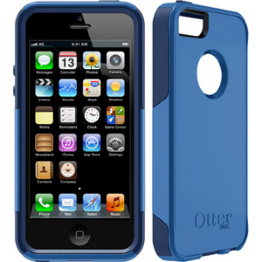 Otterbox commuter series iPhone 5 case
