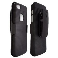 Aduro shell holster combo iPhone 5 case