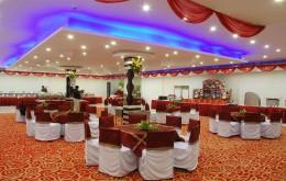 Wedding Banqueting Halls