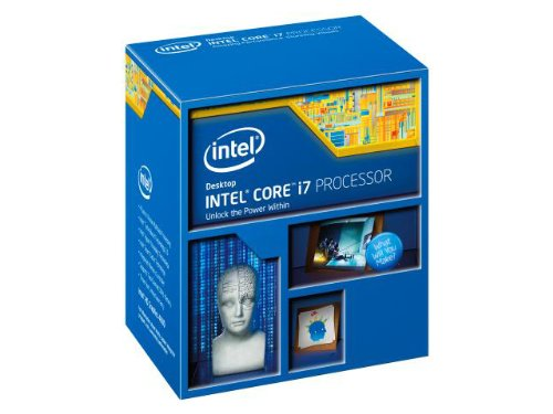 Intel's new Haswell line was released in May of 2013.