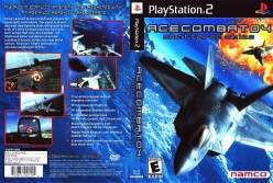 Underrated Game of the Week:  Ace Combat 4: Shattered Skies by Namco