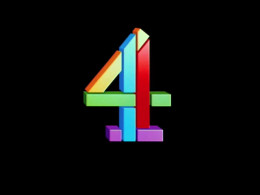 Channel 4, new commercial channel in UK in 1982.