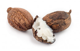 Shea butter is your skin's superfood! African people have been using shea butter for centuries to help keep their skin soft, clear and healthy