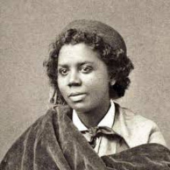 Biography: Edmonia Lewis, a Black Afro-American Sculptress