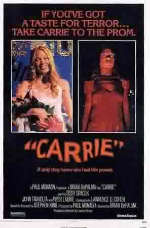 """Carrie"""