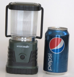 Are You Carrying The Best LED Lantern For Camping?