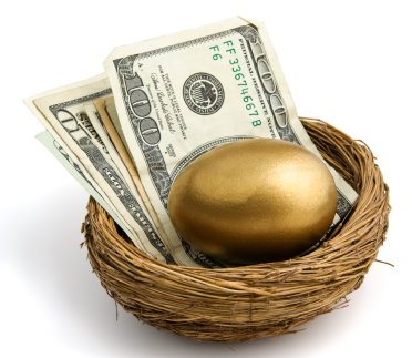 Small Investments Over 40 Years Can Grow Into a Large Retirement Nest Egg