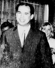 My Uncle Khun Dang