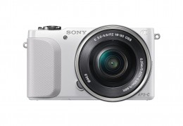 Sony NEX-3NL/W