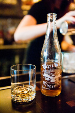 Southern ginger: Blenheim, the small ginger ale company with a big following