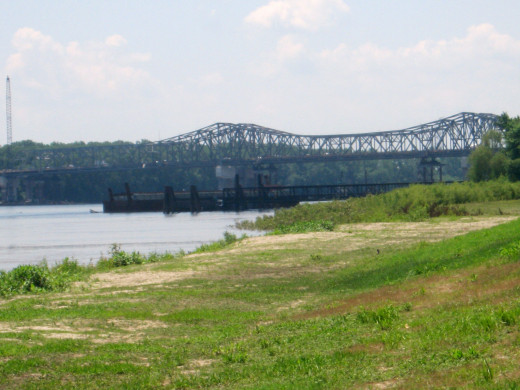 Bridge I-70
