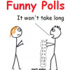 Funny Poll Questions and Ideas