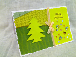 Christmas Gifts: 4 Reasons Handmade Christmas Cards Are Better!