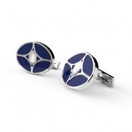 S.T. Dupont Orient Express Premium Collection Cuff Links