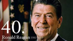 Ronald Reagan's Presidency:Conservative America