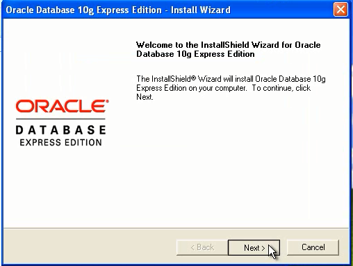 """Welcome to the InstallShield Wizard"""