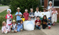 Book and Nursery Rhyme Costumes