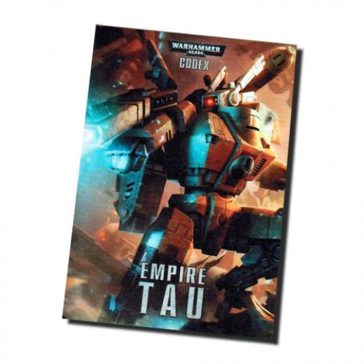 New Tau Codex Review 6th Edition HQ