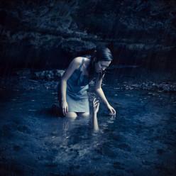 I am a soft gentle rain .....