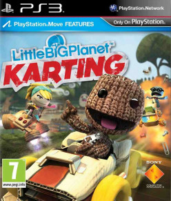 LittleBigPlanet Karting: A Review
