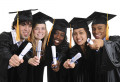 Tips for Recent College Graduates: Getting a Job