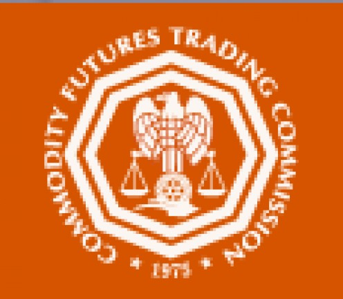 The CFTC regulates binary options and futures trading in the U.S.