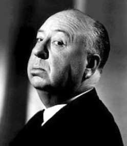 "Alfred Hitchcock - ""Master of Suspense"""