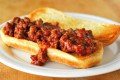 Meatloaf Chili Dog in Under 15 Minutes
