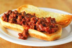 Meatloaf Chili Dog in Under 15 Minutes