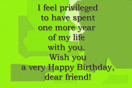 Best Friend Birthday Cards Sayings Lektonfo