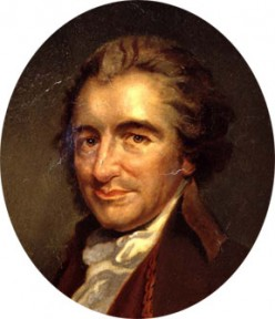 Thomas Paine - American Writer