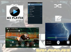 10 Best Android Video / Movie Player Apps for Free | 2013