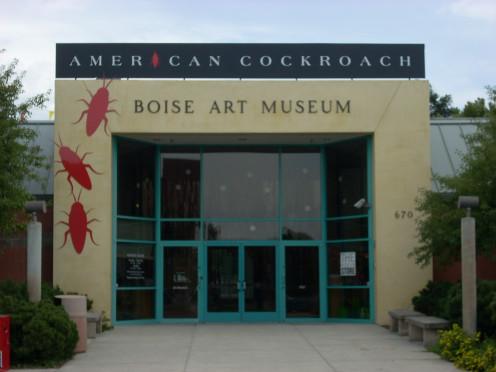 Boise Art Museum