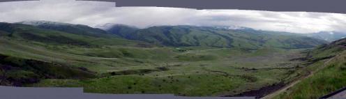 Nez Perce Battlefield