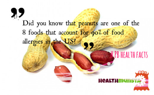 Nutty Health Facts Read Top 10 For Good