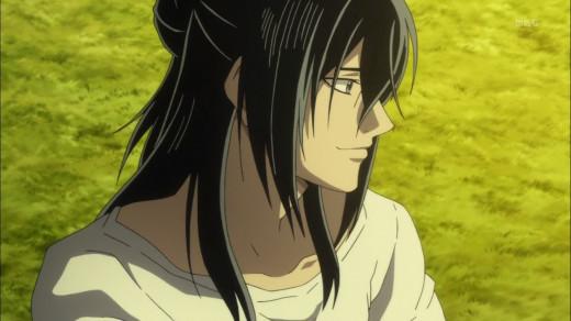 Hitomi San, the fallen dark angel