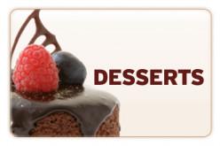 Healthy Desserts For Ramadan