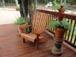 Creating Outdoor Spaces You Love
