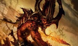 Apocalypse Formations Chaos Daemons