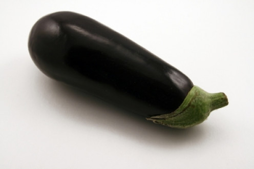 This is Eggplant