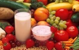 Crohn's disease food