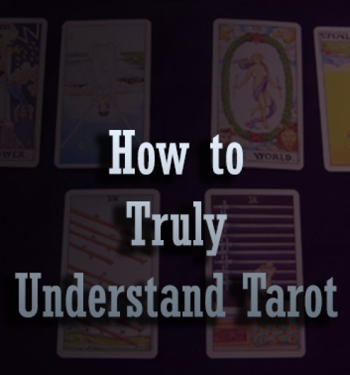How to Understand the Meaning of Tarot