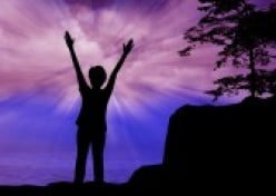 "Sermon: Psalm 66:1-12--""Praising God"""