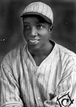 "James "" Cool Papa"" Bell"