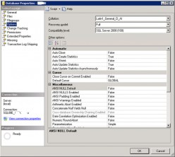 How To Set Up Transaction Log Shipping in Microsoft SQL Server 2008R2