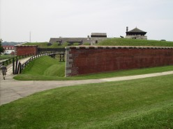 Old Fort Niagara – A Historic Tourist Attraction