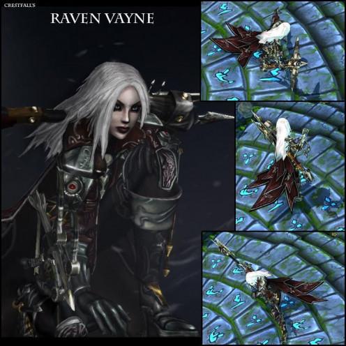 Raven Vayne